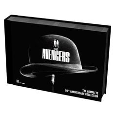 The Complete Avengers 50th Anniversary Edition  http://www.videoonlinestore.com/the-complete-avengers-50th-anniversary-edition/