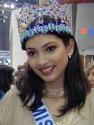 Ms.Yukta Mookhey-INDIA'S PRIDE