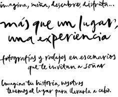 Ivan Castro, caligrafia y lettering