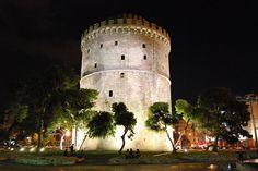 Lefkos Oikos Thessaloniki Greece