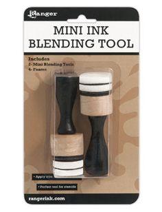 Ranger - Mini Ink Blending Tool