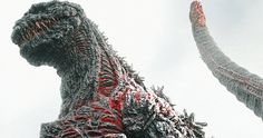 Early Godzilla: Resurgence Concept Art Shows Off the New Monster -- The Art of Shin Godzilla Resurgence book is coming this August and provides an in-depth look at the new Japanese Godzilla movie. -- http://movieweb.com/godzilla-resurgence-concept-art-shin-gojira/