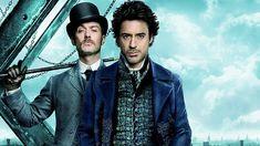 Sherlock Holmes (2009) 7.6