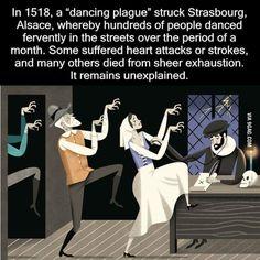 https://en.wikipedia.org/wiki/Dancing_mania