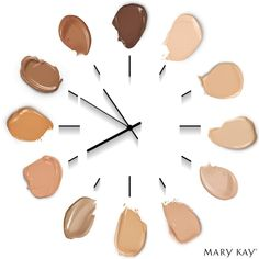 Brand new for Summer Are you ready to experience TimeWise foundation? Discover if it is your perfect foundation. Foundation Fundamentals: Part II – Candace M Ross, Mary Kay IBC Mary Kay Foundation, How To Match Foundation, Matte Foundation, Perfect Foundation, Foundation Shade, Mary Kay Cosmetics, Makeup Cosmetics, Makeup Tricks, Base Mary Kay