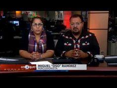 La Santa Cecilia: Grammy dedicado a los inmigrantes indocumentados - YouTube