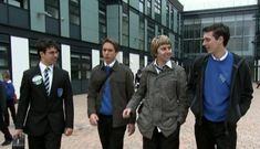 Inside the Inbetweeners: An Unofficial Full-colour Companion