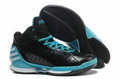 e6a1c883fde6 D Rose 3.0 Tiffany Blue Black G48815 Derrick Rose