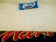Breathtaking view of The Milky Way from the surface of Mars.