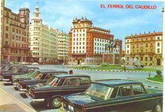 EL FERROL (LA CORUÑA)