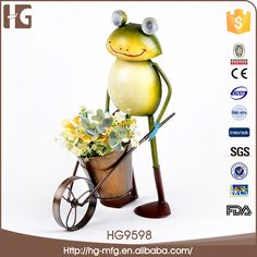 2015 new frog kick scooter metal garden insect decoration, View metal garden insect decoration, Hg-mfg Product Details from Quanzhou Hannah Grace Arts & Crafts Co., Ltd. on Alibaba.com