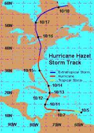 Tropical Storms Oak Island Nc