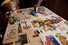 7 Tarot Readers Who Are Shaping Brooklyn's Alternative Spiritual Community (PHOTOS)