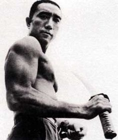 Yukio Mishima.  Last words, before committing seppuku (ritual suicide): I don't think they even heard me.