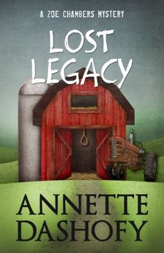 Lost Legacy (Zoe Chambers Mystery Series Book 2) by Annet... https://www.amazon.com/dp/B00N0YZJM2/ref=cm_sw_r_pi_dp_x_JEQ6yb8YVCDJF