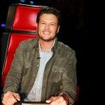 Team Blake Opens & Closes 'The Voice' As Top 12 Sing For Viewer Votes