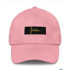 Classic dad hats available  in many colors��  Check out my clothing website link in bio !  Follow the page as well @goldenperennial_official !  #goldenperennial #goldenperennialclothing�� #staygolden #staytuned #dadhats #instagood #follow #followme #support #fashion #spring #summer #love #pink #blue #repost #style #goldenperennial#blueroses #roses #goldenperennialclothing�� #supportblackbusiness #instalike #buy #order #hoodie#grinding #…