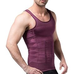 Mandaartins Men Quick Dry Running Vest Training Tank Top Compression T-Shirt  -- Click image to review more details. (This is an affiliate link) c30cee957