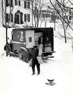 #postman