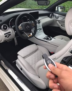 Stunning Stunning The post Stunning appeared first on Mercedes Cars. Stunning Stunning The post Stunning appeared first on Mercedes Cars. Mercedes Auto, Mercedes Benz Interior, Maserati, Bugatti, Dream Cars, Audi, Automobile, C 63 Amg, Lux Cars