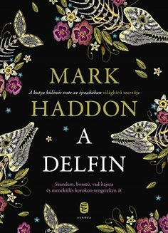 Mark Haddon, Egy Nap, Products, Dolphins, Gadget