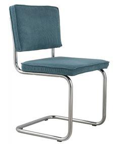Ridge Rib Shop: stoel Zuiver. € 129,00