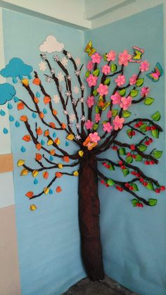 Toddler Crafts, Crafts For Kids, Arts And Crafts, Paper Crafts, Diy Crafts, Preschool Art Projects, Science Projects, Activities For Kids, Classroom Tree