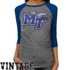 MTSU shirt!