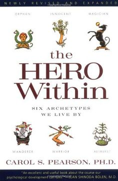 The Hero Within: Six Archetypes We Live By:Amazon:Books