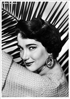 Julie Adams (2) - Hollywood Screen Legend - Wonderful A4 Glossy Print by Vintage Portraits http://www.amazon.co.uk/dp/B0175ZHM4E/ref=cm_sw_r_pi_dp_ADHlwb0VT6PS9