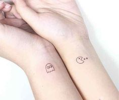 Fantastic tiny tattoos are readily available on our web pages. look at this and . - Fantastic tiny tattoos are readily available on our web pages. look at this and you wont be sorry y - Tiny Tattoos For Girls, Small Couple Tattoos, Cute Tiny Tattoos, Bff Tattoos, Friend Tattoos, Mini Tattoos, Sleeve Tattoos, Tattoos For Women, Sexy Tattoos
