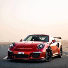 GT3 RS #asphaltassassins #porscesupercar