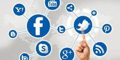 Global Ideas AVR: Contactar con Redes