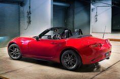 Εάν η ζωή ειναι ενα ταξίδι, τότε έχει σημασία τι οδηγούμε, λέει η Mazda | Topspeed