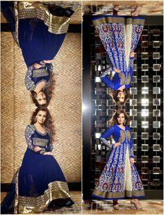 Blue #Anarkali #DiaMirza #Bollywood #Edit #LPY