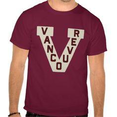 Vancouver Millionaires Tshirt #sports #tshirt