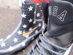 "Nike Lunar Terra Arktos Boot ""USA"""