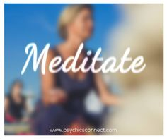 Meditate. This is extremely important, because it's so easy to get caught up in emotions when there's so much extra chatter or other influences. When you meditate, you are at one with your emotions in a quiet atmosphere. Meditation allows you to let yourself feel the pain then heal.