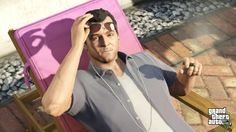 New screenshots from GTA Rockstar Games shows new impressions of the sweet life in Los Santos and the nearby Blaine County. Gta 5, New Gta, Guinness, Playstation, Xbox 360, Bioshock, Grand Theft Auto Series, Video Game News, Video Games