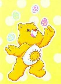 Sunshine Care Bear - Bing images