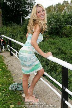 Kelly Van Der Veer