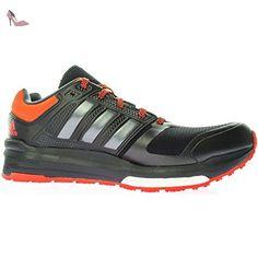 best service 73a49 c45b7 Adidas Revenge Boost Climaheat Chaussure De Course à Pied - AW15 Amazon.fr  Chaussures et Sacs