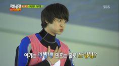 "Minho to guest on SBS ""Running Man"""