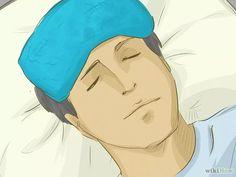 compresa fría para el dolor de cabeza