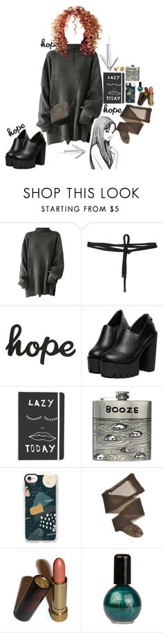 """88687846"" by dindonlarisa ❤ liked on Polyvore featuring Beaufille, Third Drawer Down, Casetify, Avon and Dower & Hall"