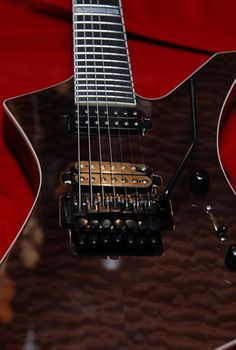 shamray 7 string kelley