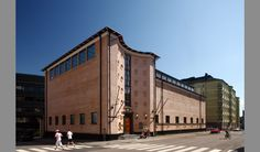 Taidehalli / CityArt Hall