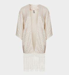 GlamyChicas: La veste Kimono, deal de l'été.