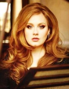 Simplesmente Adele...