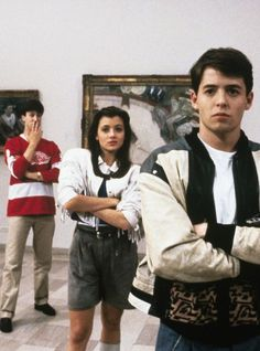 """""""Life moves pretty fast. If you don't stop and look around once in a while, you could miss it."""" — Ferris Bueller's Day Off"""